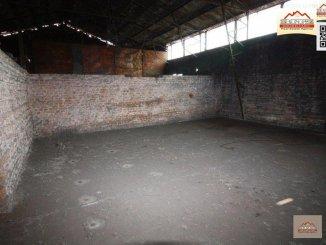 vanzare Spatiu industrial 437 mp, 1 grup sanitar, zona CFR, orasul Slatina