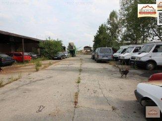 Olt Slatina, zona CFR, Spatiu industrial, de vanzare de la agentie imobiliara