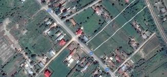 1710 mp teren intravilan de vanzare, in zona Sud, Draganesti Olt Olt