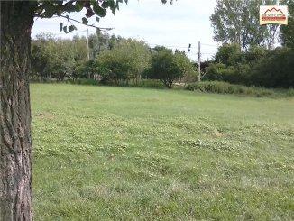 vanzare teren intravilan de la agentie imobiliara cu suprafata de 2529 mp, in zona Exterior Vest, orasul Slatina