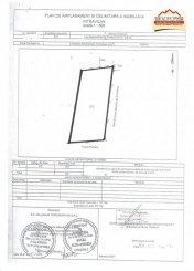 Olt Slatina, zona Nicolae Titulescu, teren intravilan de vanzare de la agentie imobiliara