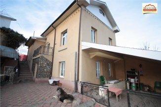 Olt Slatina, vila cu 4 camere de vanzare de la agentie imobiliara