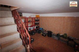 Olt Slatina, vila cu 7 camere de vanzare de la agentie imobiliara