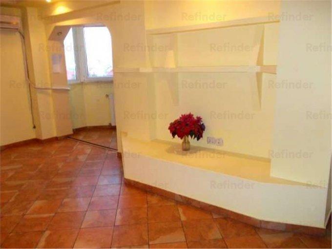Apartament cu 2 camere de inchiriat, confort 1, zona Cantacuzino,  Ploiesti Prahova