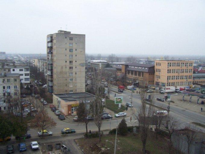 agentie imobiliara vand apartament decomandata, in zona Vest, orasul Ploiesti