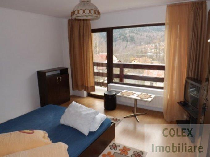 vanzare Apartament Busteni cu 2 camere, cu 1 grup sanitar, suprafata utila 57 mp. Pret: 55.000 euro negociabil.