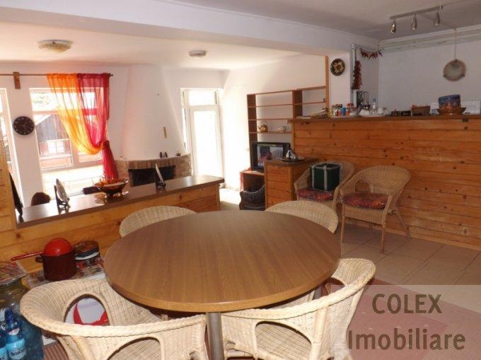 Apartament vanzare Sinaia 2 camere, suprafata utila 100 mp, 1 grup sanitar. 80.000 euro negociabil. Etajul 1. Apartament Semicentral Sinaia  Prahova