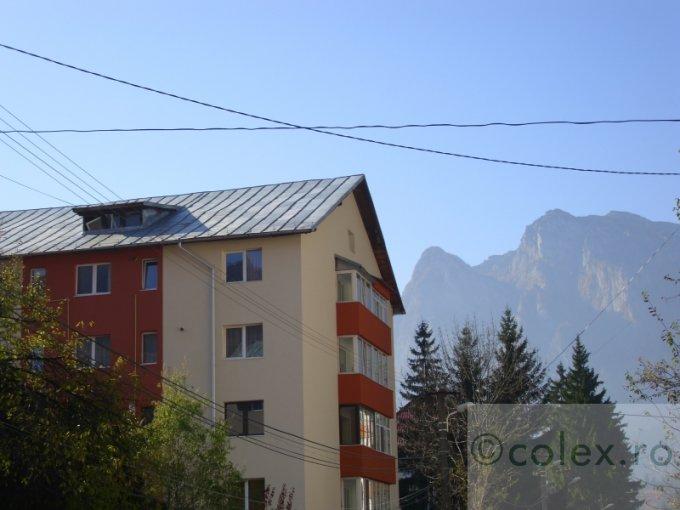 Apartament vanzare Cezar Petrescu cu 2 camere, etajul 3, 1 grup sanitar, cu suprafata de 42 mp. Busteni, zona Cezar Petrescu.