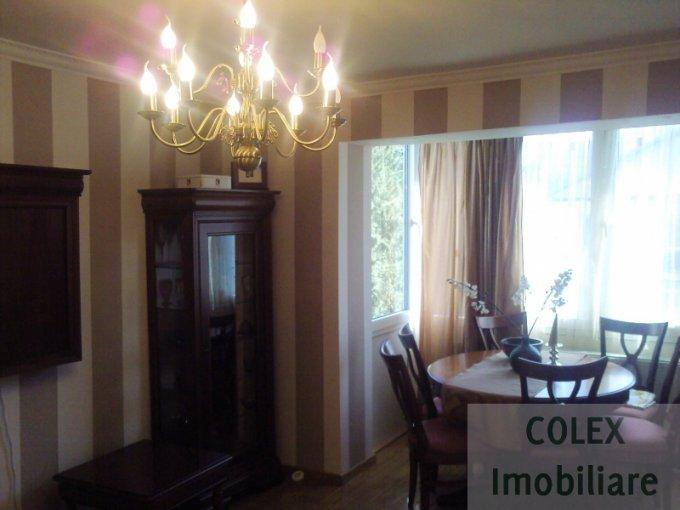 Apartament de vanzare in Busteni cu 2 camere, cu 1 grup sanitar, suprafata utila 47 mp. Pret: 42.000 euro negociabil.