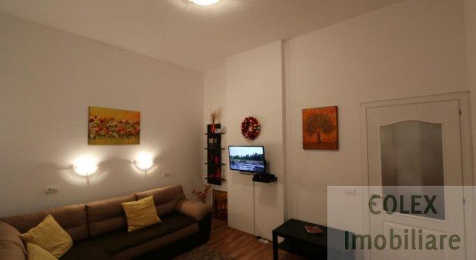 vanzare Apartament Sinaia cu 2 camere, cu 1 grup sanitar, suprafata utila 51 mp. Pret: 47.900 euro negociabil.