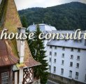 Apartament cu 2 camere de vanzare, confort 1, zona Castelul Peles,  Sinaia Prahova