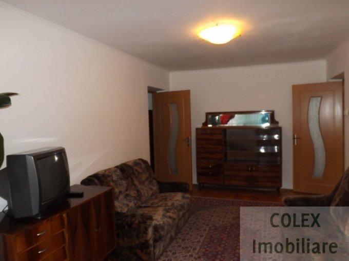 vanzare Apartament Busteni cu 2 camere, cu 1 grup sanitar, suprafata utila 55 mp. Pret: 49.500 euro negociabil.