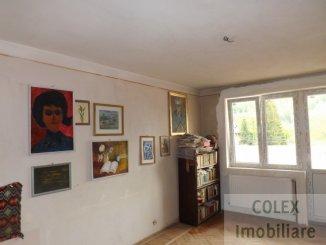 Apartament cu 2 camere de vanzare, confort 1, zona Cezar Petrescu, Busteni Prahova