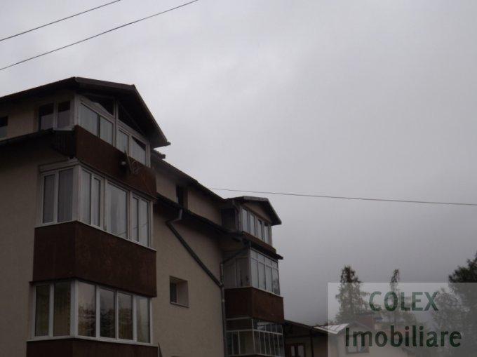 Apartament vanzare Busteni 2 camere, suprafata utila 67 mp, 1 grup sanitar. 40.000 euro negociabil. Etajul 2. Apartament Centru Busteni  Prahova