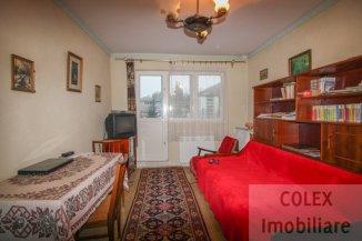 vanzare apartament decomandat, zona Platoul Izvor, orasul Sinaia, suprafata utila 46 mp