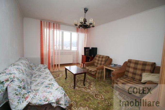 Apartament de vanzare in Azuga cu 2 camere, cu 1 grup sanitar, suprafata utila 45 mp. Pret: 29.000 euro negociabil.