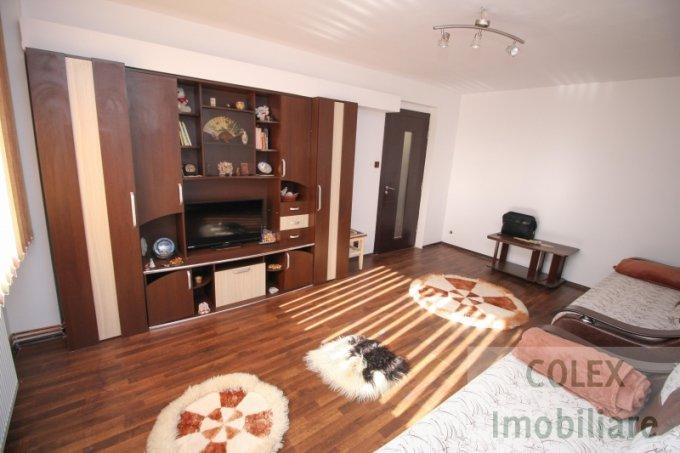 Apartament vanzare Azuga 2 camere, suprafata utila 60 mp, 1 grup sanitar. 32.000 euro negociabil. Etajul 1. Apartament Partia de ski Sorica Azuga  Prahova