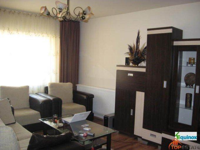inchiriere apartament cu 2 camere, decomandata, in zona Republicii, orasul Ploiesti
