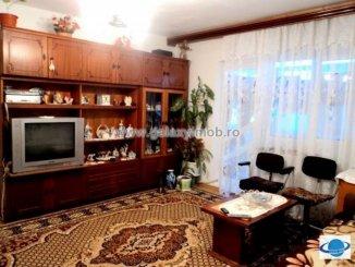 vanzare apartament cu 2 camere, semidecomandata, orasul Ploiesti