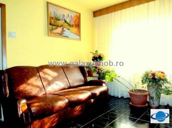 vanzare apartament cu 2 camere, semidecomandata, in zona Ultracentral, orasul Ploiesti
