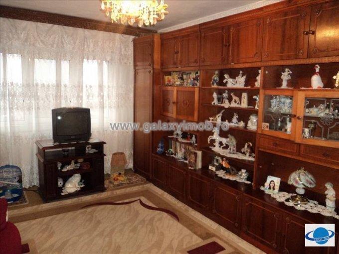 vanzare apartament decomandata, zona Mihai Bravu, orasul Ploiesti, suprafata utila 52 mp