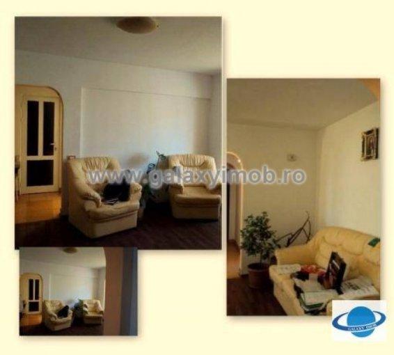 Apartament cu 2 camere de inchiriat, confort 1, zona Ultracentral,  Ploiesti Prahova