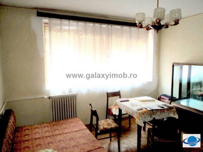 inchiriere apartament decomandata, zona Republicii, orasul Ploiesti, suprafata utila 45 mp