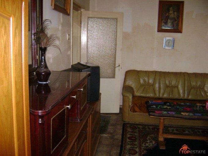 Prahova Ploiesti, zona Vest, apartament cu 2 camere de vanzare