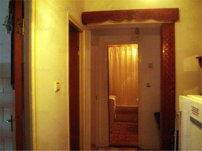 vanzare apartament decomandat, zona Nord, orasul Ploiesti, suprafata utila 31 mp