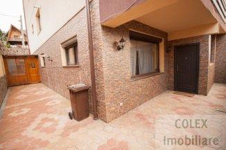 vanzare apartament decomandat, zona Zamora, orasul Busteni, suprafata utila 88 mp
