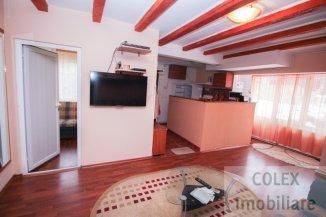 vanzare apartament decomandat, zona Zamora, orasul Busteni, suprafata utila 58 mp