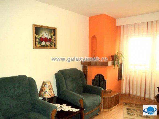 inchiriere apartament cu 2 camere, decomandata, in zona Central, orasul Ploiesti