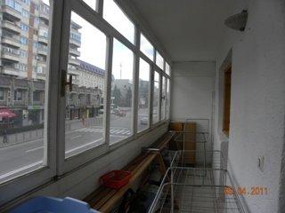 Apartament cu 2 camere de vanzare, confort Lux, Campina Prahova