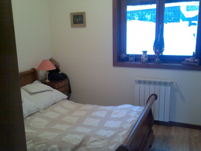 vanzare apartament cu 2 camere, decomandat, localitatea Predeal
