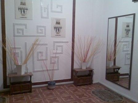 Apartament inchiriere Cioceanu cu 3 camere, etajul 4 / 7, 1 grup sanitar, cu suprafata de 80 mp. Ploiesti, zona Cioceanu. Mobilat modern.