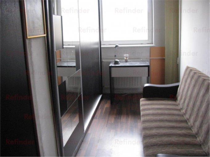 agentie imobiliara inchiriez apartament decomandat, in zona Malu Rosu, orasul Ploiesti