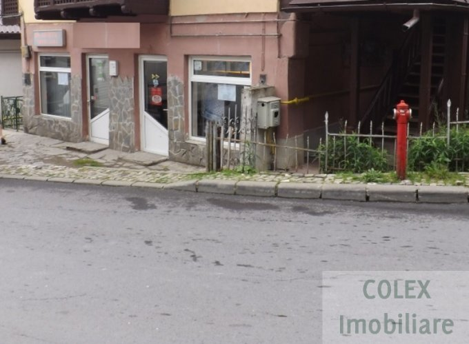 Apartament de vanzare in Sinaia cu 3 camere, cu 2 grupuri sanitare, suprafata utila 74 mp. Pret: 38.000 euro negociabil.
