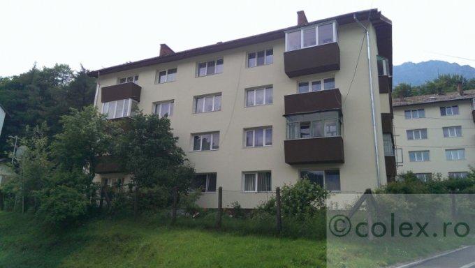 Apartament vanzare Busteni 3 camere, suprafata utila 55 mp, 1 grup sanitar. 70.000 euro negociabil. Etajul 10. Apartament Semicentral Busteni  Prahova