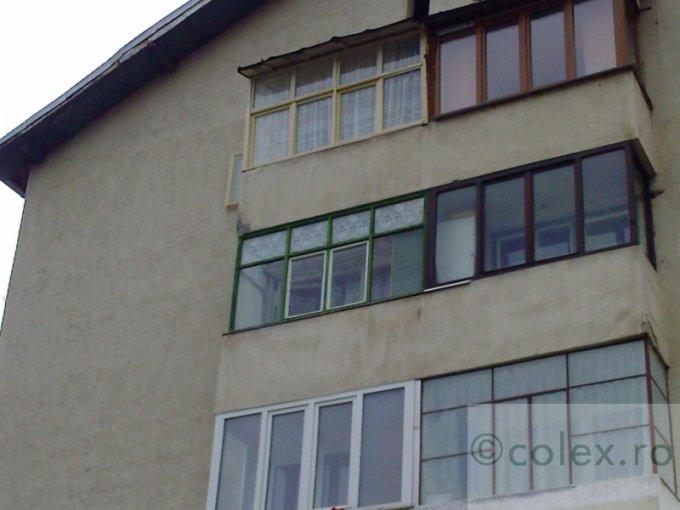 vanzare Apartament Busteni cu 3 camere, cu 1 grup sanitar, suprafata utila 46 mp. Pret: 55.000 euro negociabil.