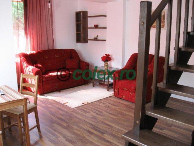 vanzare Apartament Sinaia cu 3 camere, cu 1 grup sanitar, suprafata utila 110 mp. Pret: 75.000 euro negociabil.