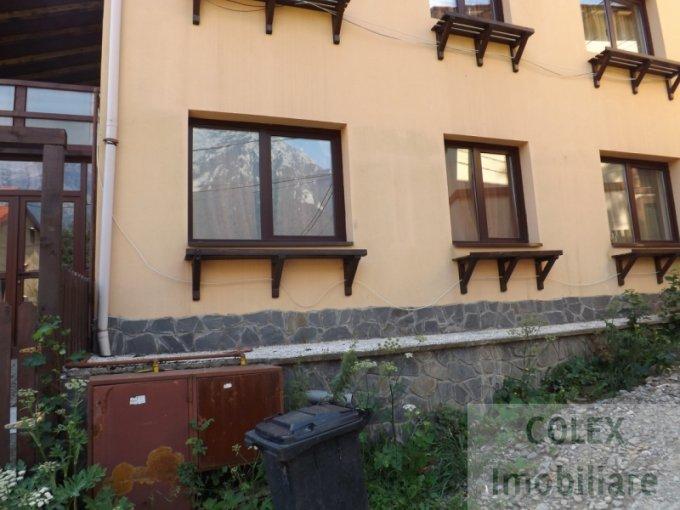 vanzare Apartament Busteni cu 3 camere, cu 1 grup sanitar, suprafata utila 100 mp. Pret: 68.500 euro negociabil.