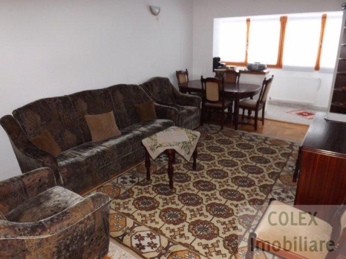 Apartament vanzare Azuga 3 camere, suprafata utila 63 mp, 1 grup sanitar. 41.000 euro negociabil. Etajul 1. Apartament Satu Nou Azuga  Prahova