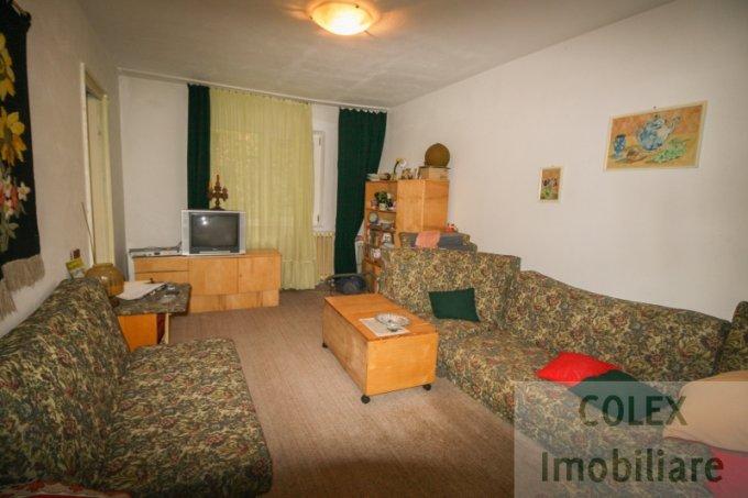 Apartament vanzare Busteni 3 camere, suprafata utila 42 mp, 1 grup sanitar. 31.000 euro negociabil. Etajul 1. Apartament Cezar Petrescu Busteni  Prahova