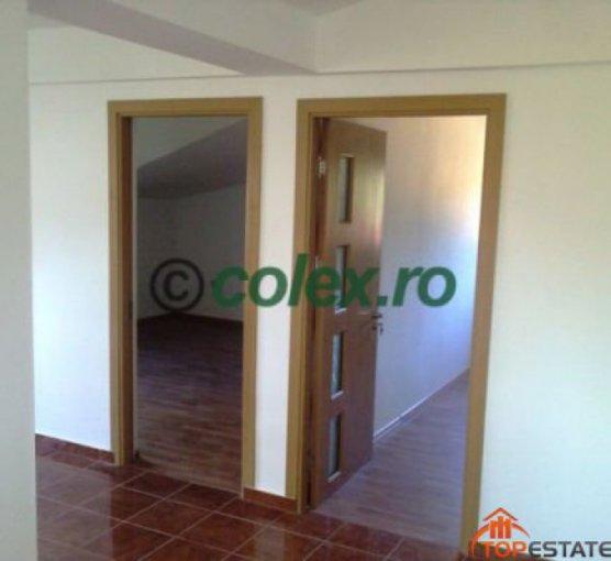 Prahova Busteni, apartament cu 3 camere de vanzare