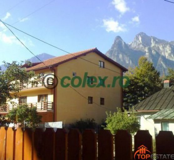 Apartament cu 3 camere de vanzare, confort 1, Busteni Prahova