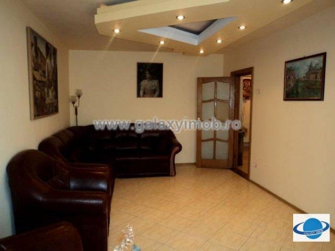 Prahova Malu Rosu, apartament cu 3 camere de inchiriat