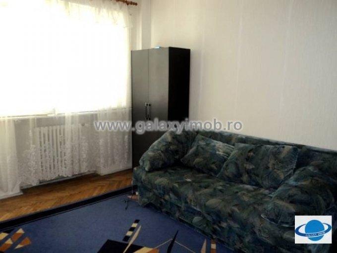 Apartament cu 3 camere de inchiriat, confort 1, zona Republicii,  Ploiesti Prahova