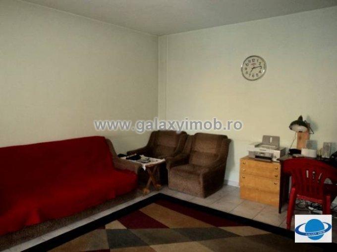 Prahova Ploiesti, zona Ultracentral, apartament cu 3 camere de vanzare