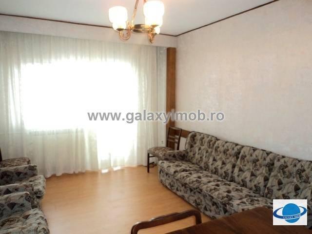 Prahova Ploiesti, zona Piata Mihai Viteazu, apartament cu 3 camere de inchiriat