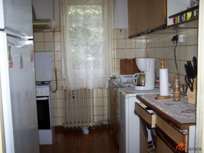 Apartament cu 3 camere de vanzare, confort 1, zona Nord,  Ploiesti Prahova